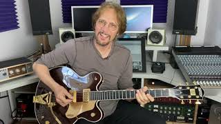 The Beatles - All My Loving LESSON by Mike Pachelli