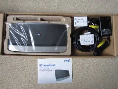 Bt Home Hub 4 Reviewed Youtube