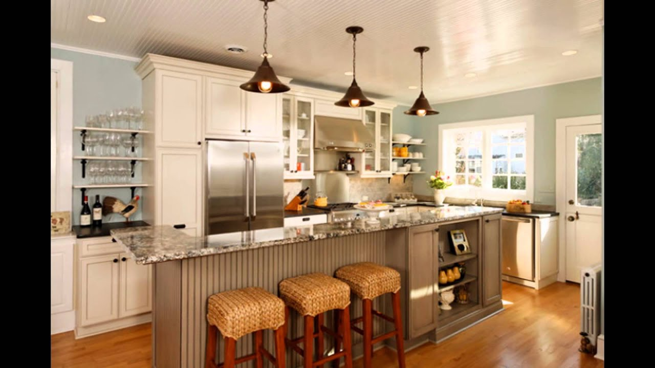 Average Cost Kitchen Remodel YouTube - Average price of a kitchen remodel
