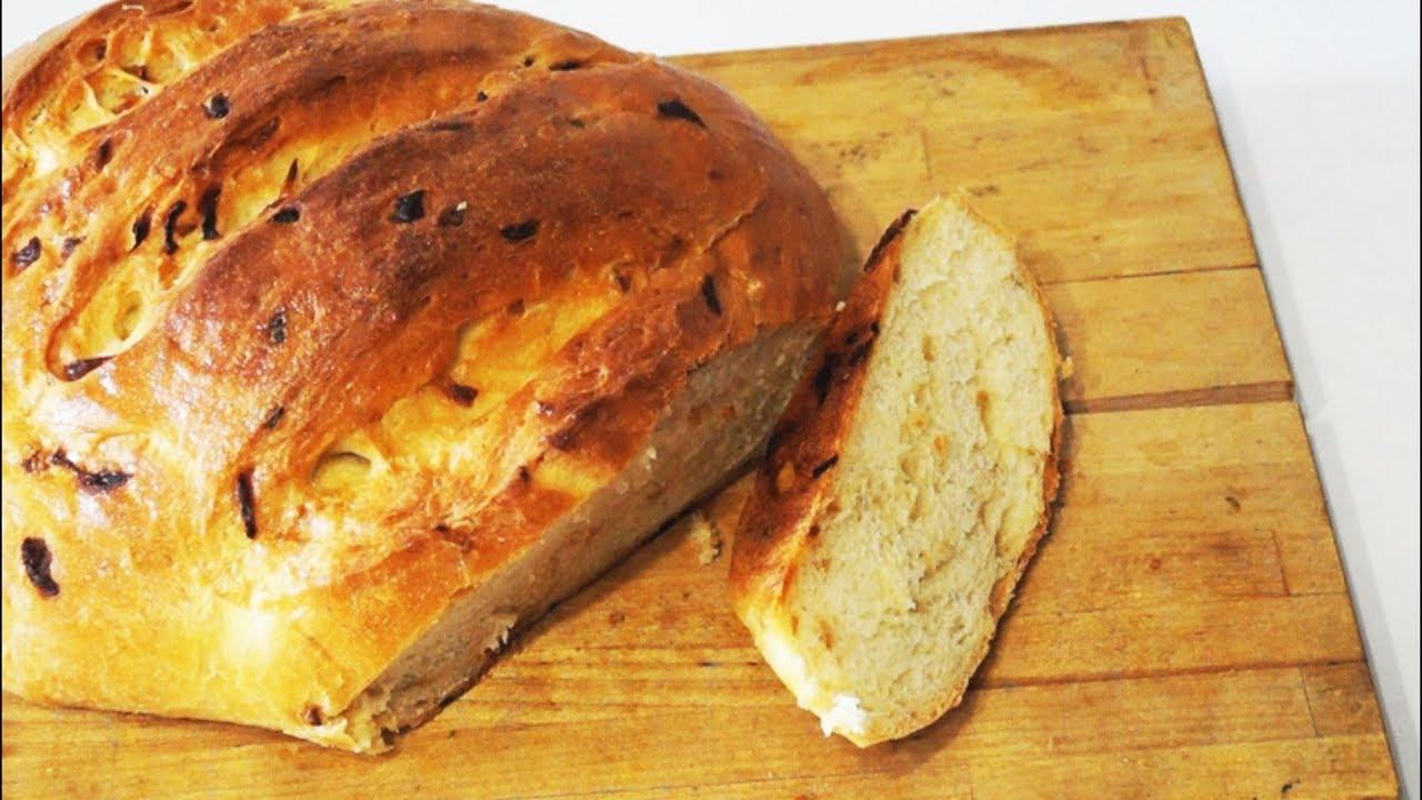 Самый лучший рецепт хлеба с луком. Хлеб с луком. Как сделать домашний хлеб.