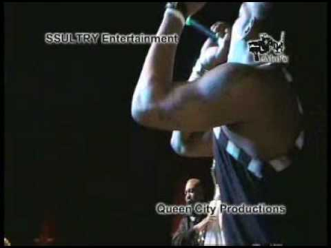 """Petey Pablo """"Live"""" in greenville NC """"Raise Up""""  2009"""