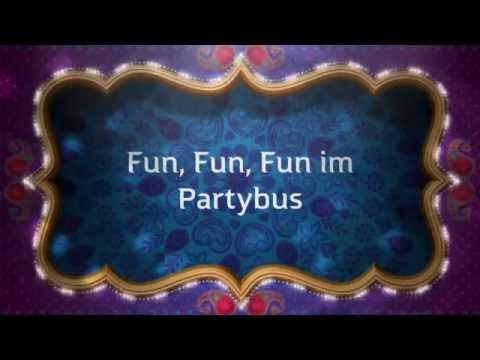 Party dates mannheim