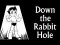 Anime and Otaku [Part 1/2] | Down the Rabbit Hole