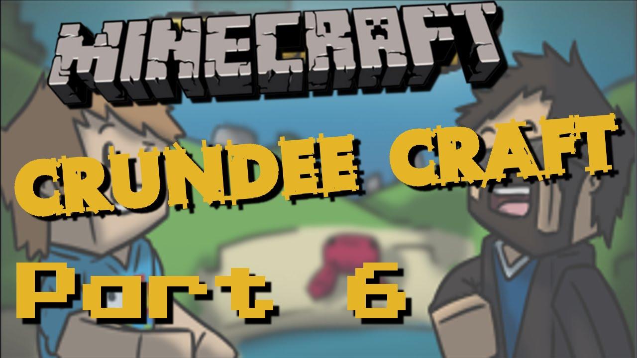 Crundee Craft Mod Pack