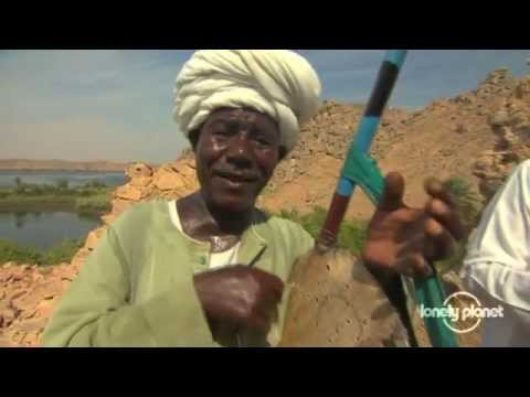 Elephantine Island - Egypt - Lonely Planet travel videos