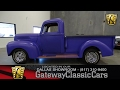 1945 Ford F-1 #372-DFW Gateway Classic Cars of Dallas