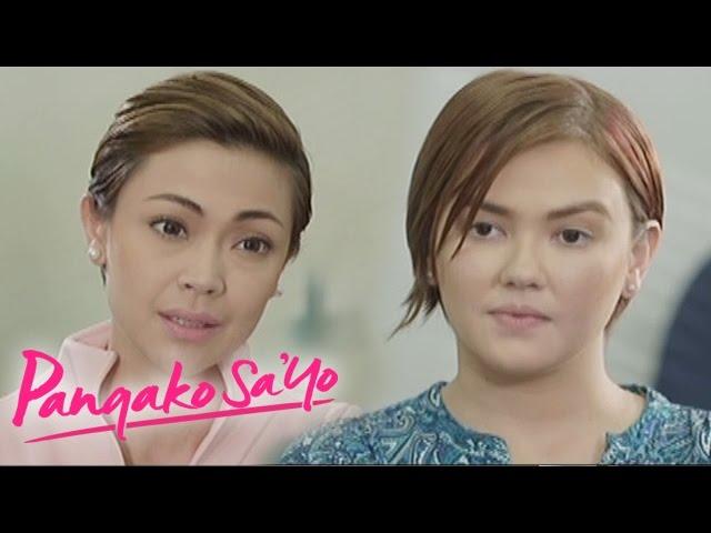 """Pangako Sa'Yo: Amor to Claudia: """"Hindi kayo nagmahalan"""""""