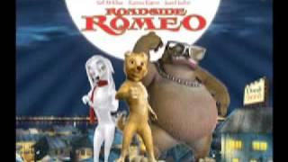 """Main Hoon Romeo"" FULL SONG - ""Roadside Romeo"" (2008)"