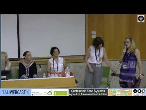 Educating for a healthy lifestyle: Panel