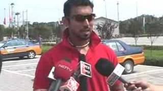 Rajyavardhan Rathore is sapped out
