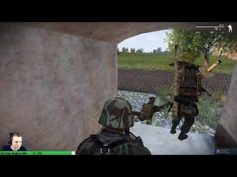 ArmA 3 AI No Chill Overkill