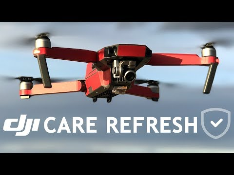 Is DJI Care Refresh worth it? | All details explained