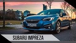 Subaru Impreza | 2018 | Test | Review | Fahrbericht | MotorWoche | MoWo