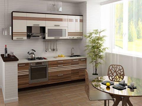 Кухни фото, цены, дизайн, купить кухонную мебель в Ростове на Дону