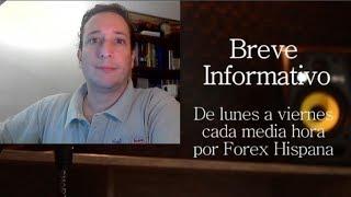 Breve Informativo - Noticias Forex del 12 de Abril del 2019