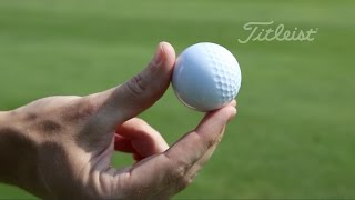 Learning To Fly: Dimples And Golf Ball Design