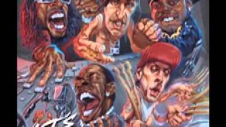 Travis Barker feat. Yelawolf, Twista, Busta Rhymes & Lil Jon - Let