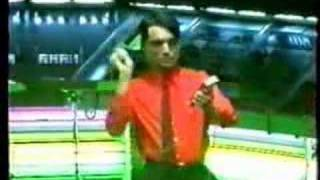 Kraftwerk - Pocket Calculator Live 1981