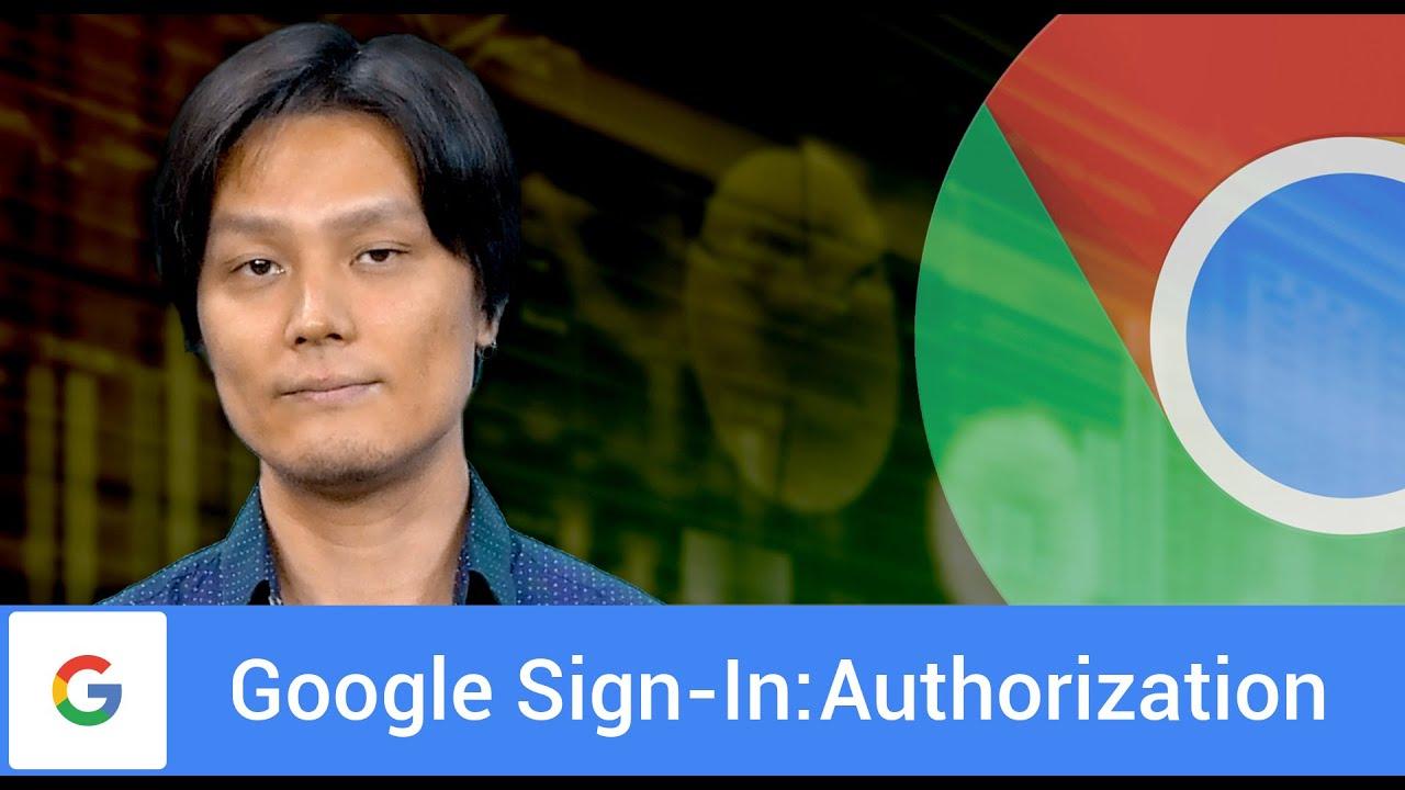 Google Sign-In for server-side apps | Google Sign-In for Websites