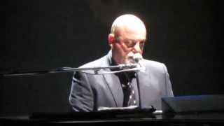Billy Joel - The Ballad of Billy the Kid - LIVE Denver 16SEPT15