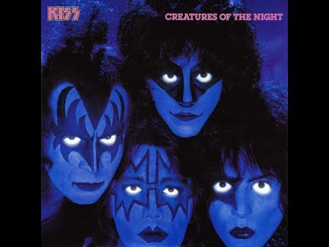 Episode 48 KISS Creatures Of the Night 35th Anniversary with Insignia Reviews