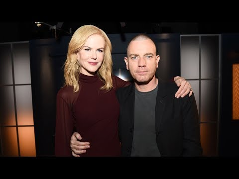 Ewan McGregor Tells Nicole Kidman How 'American Pastoral' Flop Changed Him