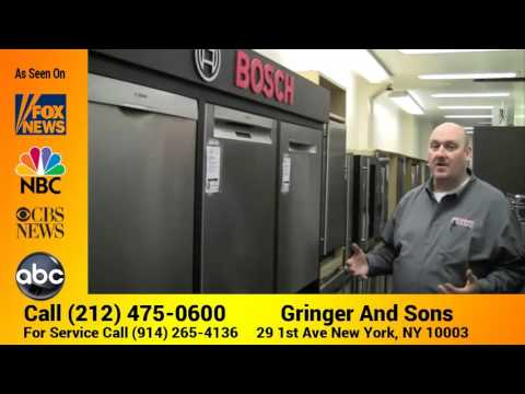 Appliance Doctor Bosch Dishwasher Manhattan