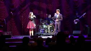 "Nikita Burshteyn (Feat. Samantha Cardenas): ""Tonight"" from West Side Story (LIVE)"
