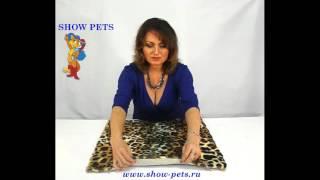 Лежанка - трансформер для кошки/собаки своими руками