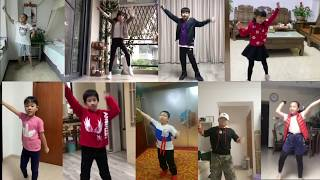 Publication Date: 2020-05-19 | Video Title: 三水同鄉會禤景榮學校「舞起來Every Move I Mak
