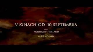 janosik SK kino trailer 2009