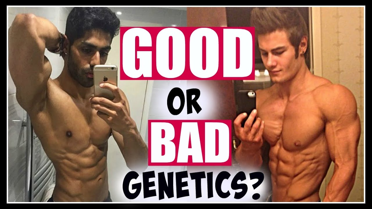 Do You Have Good Or Bad Genetics Find Out Now Youtube