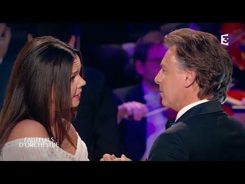 Roberto Alagna & Aleksandra Kurzak | FAUTEUILS D'ORCHESTRE | 18 Dec 2017