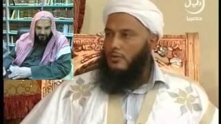 العلاّمة الدَّدَوْ يتكلم عن بعض أبرز العلماء العربي الإسلامي