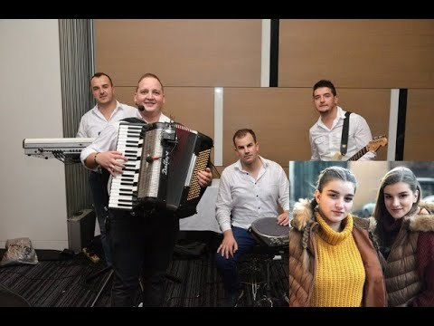 Classico Band & Emina i Medina Ivazović - Kalman radio (cije