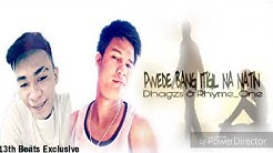 Pwede bang itigil na natin - Dhagzs & Rhyme_One