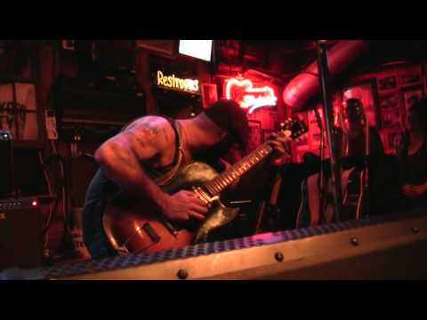 The Reverend Peyton's Big Damn Band - Full Concert - Knuckleheads Saloon - April 7, 2015
