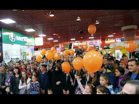 Открытие магазина электроники XStore в Чебоксарах