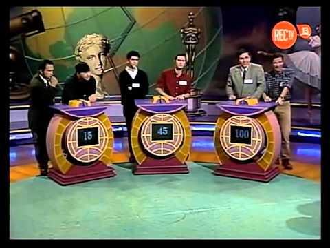 El Tiempo es Oro T7 C14 15.Nov.1997