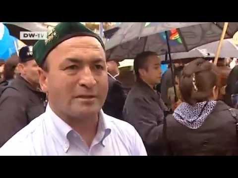 China Gewalt Gegen Uiguren Politik Direkt Genozid Youtube