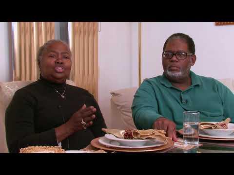 Blueprint for Bronzeville. Documentary (Trailer) Chicago Independent Film + TV Festival