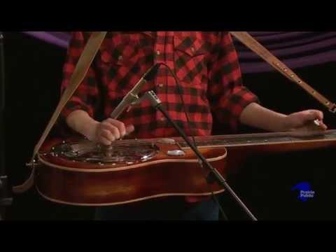 Prairie Musicians; Sloughgrass Band