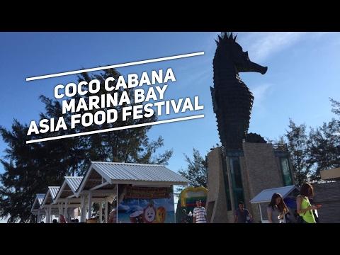 Coco Cabana, Marina Bay Miri City Asia Food Festival 舌尖上的东马