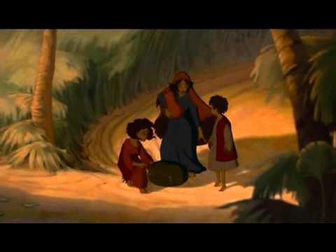 Divx ita cartoni animati walt disney il principe degitto by rambo