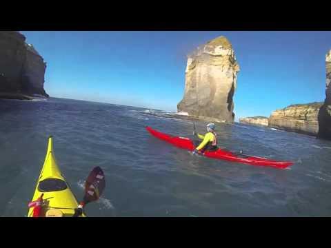 Sea Kayak Melbourne Victoria Australia
