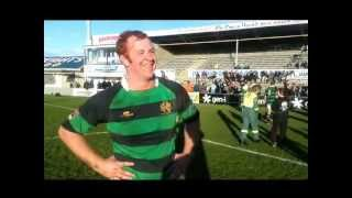 Sport Timaru N.Z.- South Canterbury Rugby Football Union 125th Jubilee: Part 6