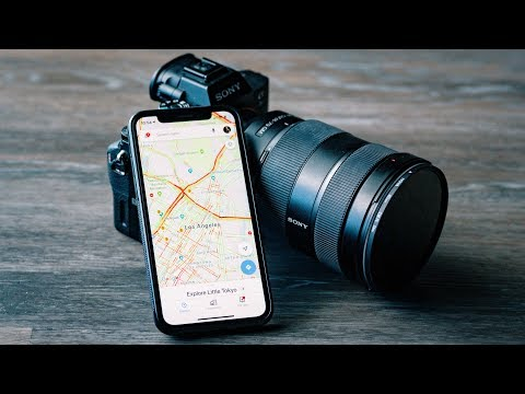FIND ANY PHOTOGRAPHY LOCATION thumbnail