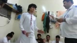 Repeat youtube video Karak Best Dance by M.Nisar Sani Khattak