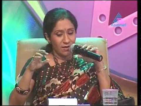 Jisha Rajashilpi Neeyenikkoru Priyam Marks.flv