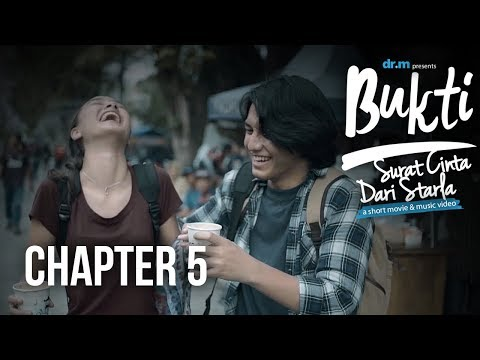 Cover Lagu Bukti: Surat Cinta Dari Starla - Chapter 5 (Short Movie) HITSLAGU
